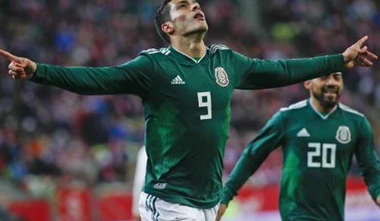 FIFA, México, Alemania, Fútbol,