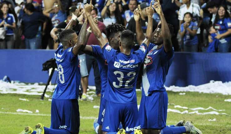 Emelec, Fútbol, Campeonato Ecuatoriano, GOL TV,
