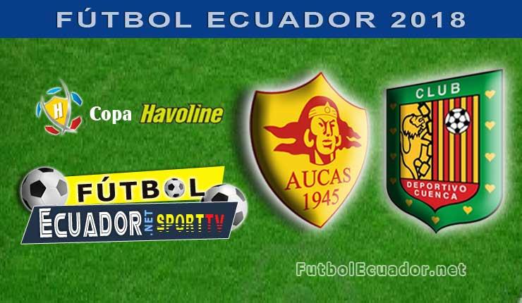 Aucas, Fútbol, Deportivo Cuenca, Campeonato Ecuatoriano, GOL TV, EN Vivo,