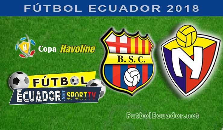 Barcelona, Fútbol, EL Nacional, Campeonato Ecuatoriano, GOL TV, EN Vivo,
