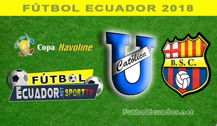 U. Católica, Fútbol, Barcelona, Campeonato Ecuatoriano,