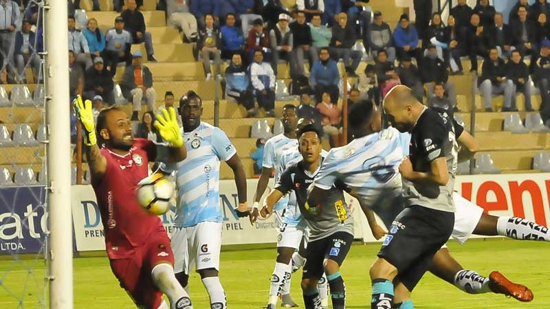 Guayaquil City, Fútbol, Campeonato Ecuatoriano,