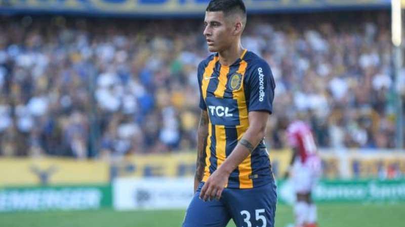 Joel Lopez, Fútbol, Emelec, Campeonato Ecuatoriano,