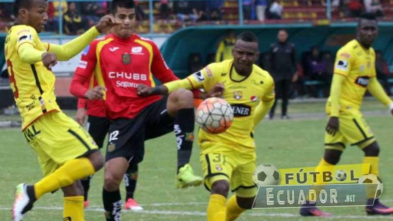 Deportivo Cuenca, Fútbol, Barcelona, Campeonato Ecuatoriano,