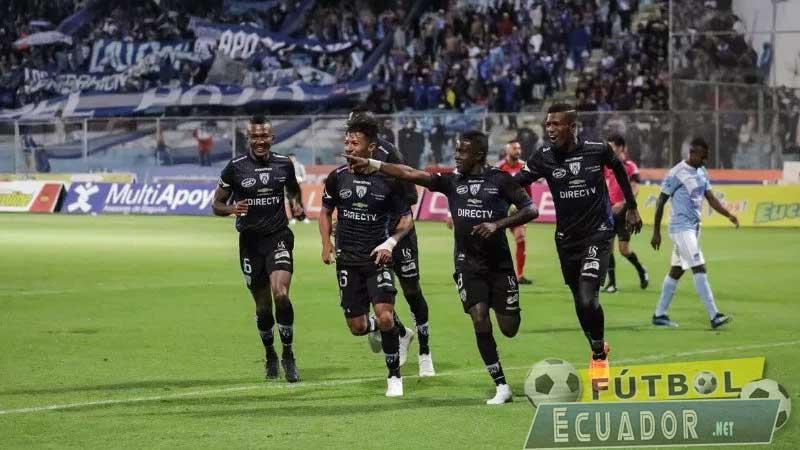 Emelec, Independiente, Fútbol, Campeonato Ecuatoriano,