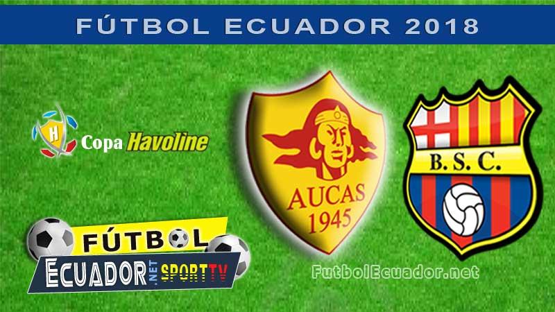 Aucas, Fútbol, GOL TV, En Vivo, Campeonato Ecuatoriano, Barcelona,