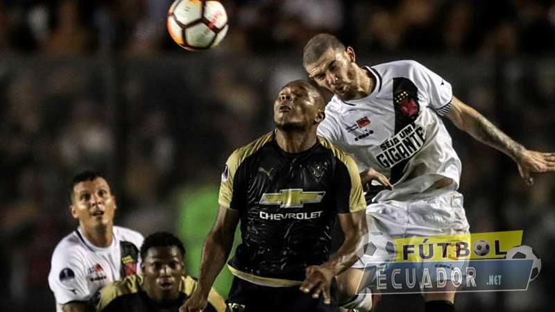 Liga de Quito, Fútbol, Copa Sudamericana, Liga de Quito,