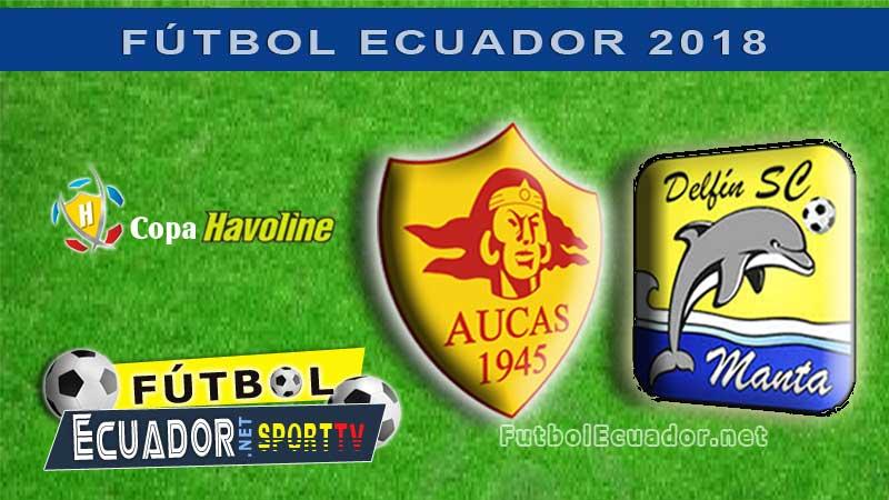 Aucas, Fútbol, GOL TV, En Vivo Campeonato Ecuatoriano, Delfín,