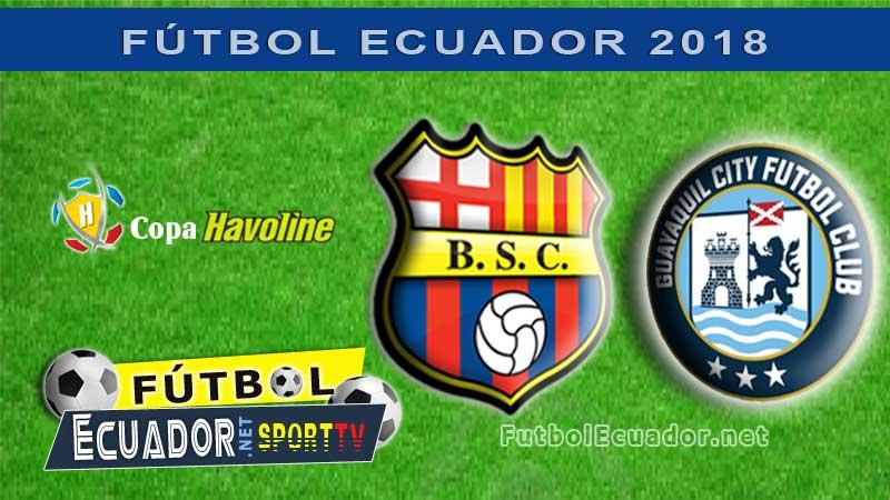 Barcelona, Fútbol, Guayaquil City, Campeonato Ecuatoriano, GOL TV, En Vivo,