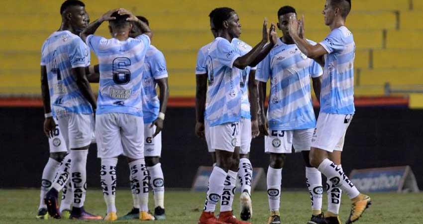 Guayaquil City, Fútbol, Deportivo Cuenca,
