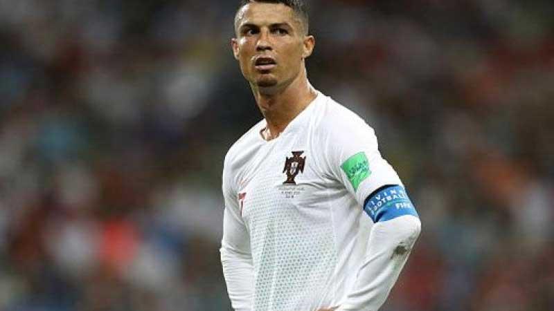 Real Madrid, Cristian Ronaldo,
