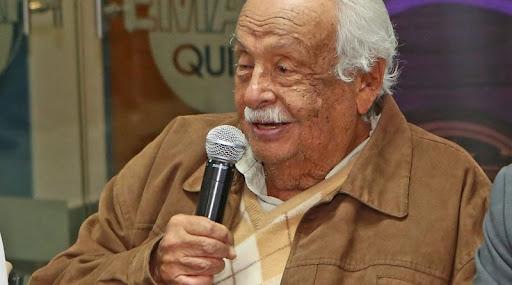 Rodrigo Paz Delgado